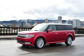 images of this 2013 ford flex sc
