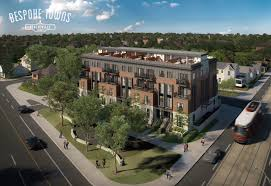Towns For Sale Bespoke Towns Dundas U0026 Coxwell Toronto Floor Plans U0026 Prices