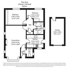 2 bed detached bungalow for sale in egling croft colwick