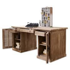 Schreibtisch Computer Schreibtisch Woodmore Loberon