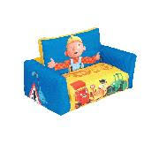 Winnie The Pooh Flip Out Sofa Bed Kids Beds Cabin Bed High Sleeper Bunk Bed Childs Bed At