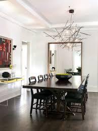 modern black light fixtures black dining room light fixture espan us