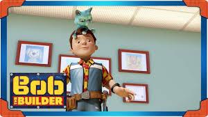 bob builder cats dogs