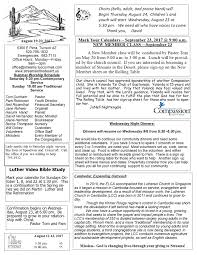 Sample Resume Youth Director by Church Financial Secretary Resume Contegri Com