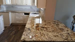 giallo fiorito granite with oak cabinets giallo fiorito granite countertop installation pics in fair lawn nj