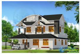 1300 sq ft new kerala style home design in 8 cents