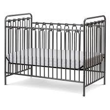 l a baby napa metal 3 in 1 convertible crib u0026 reviews wayfair