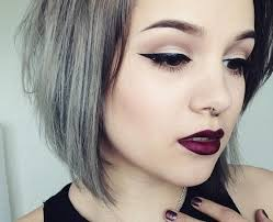 hairstyles for young women with gray hair 316 best hair spectacular spectacular images on pinterest pixie