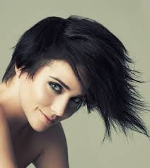 jet black short hair most popular trendy hairstyles to try out in 2018