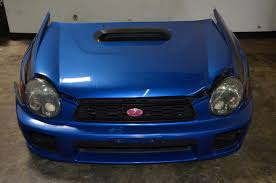 exterior usa vs jdm different front grille subaru impreza jdm 02 03 bugeye subaru impreza wrx sti front end jdm of