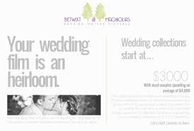 wedding videography prices wedding videography prices average tbrb info