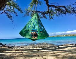 Tree Hanging Hammock Chair Moondrop Hanging Hammock Chair Gadget Flow