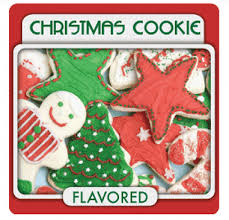 every christmas cookie scented item for the holiday season