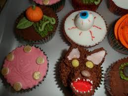 Scary Cakes For Halloween Hannah U0027s Buns Blog October 2011