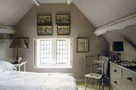 art on sloping ceiling design ideas for loft conversions attic