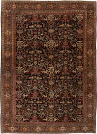 Antique Persian Rugs by Miscellaneous Persian Rugs By Doris Leslie Blau