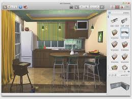 kitchen fresh 3d kitchen design software download home decor