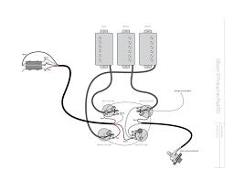a more flexible 3 pickup gibson u2014 haze guitars