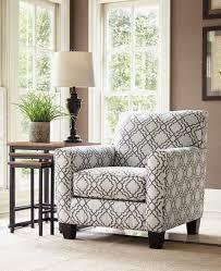 Traditional Accent Chair Traditional Accent Chair Grey Sam Levitz Furniture