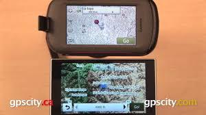 Garmin Usa Maps by Garmin Topo Map Comparison Outdoor Gps Vs Nuvi Youtube