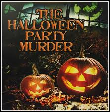Halloween Murder Mystery Party Ideas by Halo Parties Archives Chasing My Halo