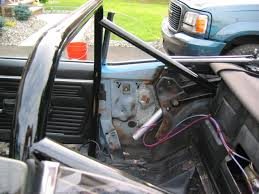 1969 camaro roll cage roll bar for a 67 69 camaro convertible