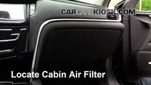 cadillac xts replacement cabin filter replacement cadillac xts 2013 2016 2013 cadillac