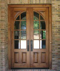 front doors ideas glass and wood front door 65 modern wood and