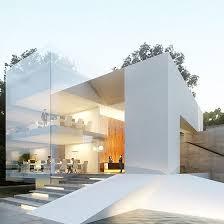 Contemporary Architecture Modern Home Contemporary Architecture Minimal Design Creato