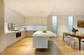 Home Design Excellent Elegant Home Design By Canny  Nazareth - Kitchen design with dining table