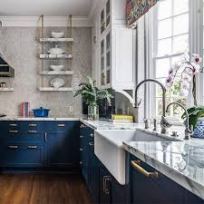 kitchen ideas with blue cabinets kitchen remodeling ideas the family handyman