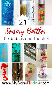 best 25 baby sensory bottles ideas on pinterest baby sensory