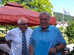 Vfl Bad Nenndorf Andreas Tölke Neuer Vorsitzendererster Gemeinsamer Kreisschwimmtag