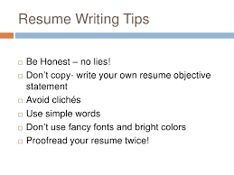 Free Copy And Paste Resume Templates Resume Format