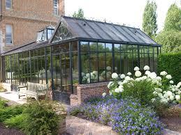 modele veranda maison ancienne véranda acier toit cuivre 2 vérandas pinterest vérandas