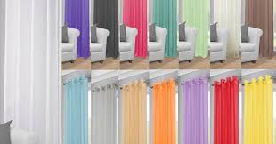 Cotton Tie Top Curtains by Curtains Exclusive Inspiration White Curtain Plus Blekviva