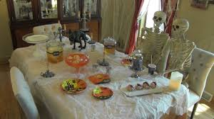 Halloween House Ideas Decorating Halloween Decorating Ideas Haunted House Youtube