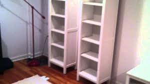ikea hemnes cabinet assembly service video in dc md va by