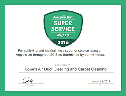 lowe u0027s air duct cleaning services