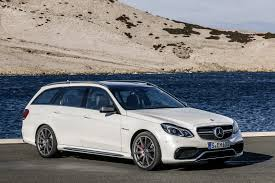 bagged mercedes wagon mercedes e63 amg gets new look more power autoevolution