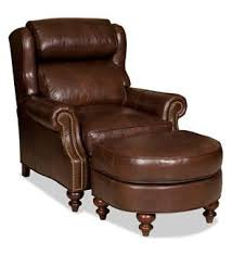 Best Leather Armchair Luxurious Leather Furniture Bradington Young