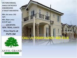 Victoria Houses by Real Estate U2013 Beautiful 200 Sqm House And Lot For Sale In Antel