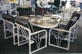 Pvc Patio Table Pvc Pipe Patio Furniture Mjex Co