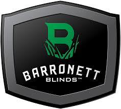 Hidden Hunter Blinds Go Big With Barronett Blinds Currently Offered Hunting Blinds