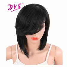 popular short side bangs hairstyles buy cheap short side bangs