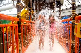 Bus From Nyc To Six Flags The Best Indoor Water Parks Near Nyc