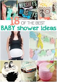 best baby shower 18 of the best baby shower ideas the realistic