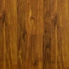 rustic walnut 12mm laminate flooring by bel air the flooring