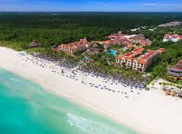 sandos playacar beach resort select club all inclusive playa del