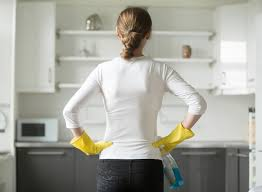 what is the best way to clean kitchen cabinets 50 best kitchen cleaning tips right now eat this not that
